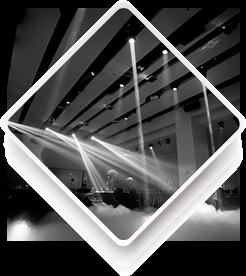 אירועים עסקיים וכנסים